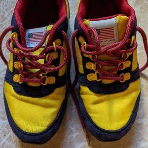 Ralph lauren polo sneakers